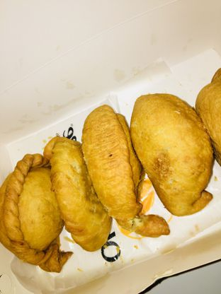 Foto 2 - Makanan(sanitize(image.caption)) di Old Chang Kee oleh Alfabetdoyanjajan