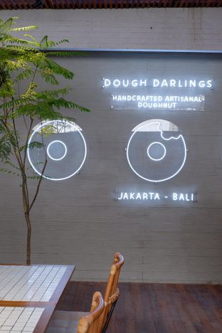 Foto 16 - Interior di Kitchen by Dough Darlings oleh yudistira ishak abrar
