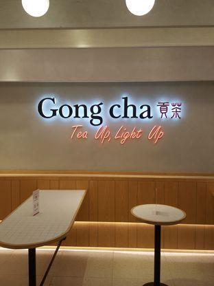 Foto 7 - Interior di Gong cha oleh Stallone Tjia (@Stallonation)