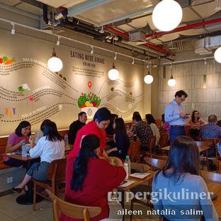 Foto 7 - Interior di SaladStop! oleh @NonikJajan