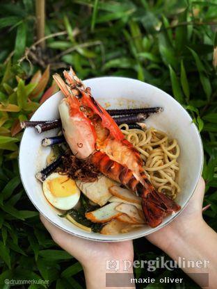 Foto 4 - Makanan(Prawn Mee Udang galah ) di Penang Hawker oleh Drummer Kuliner