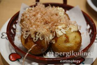 Foto 1 - Makanan di Genki Sushi oleh EATIMOLOGY Rafika & Alfin