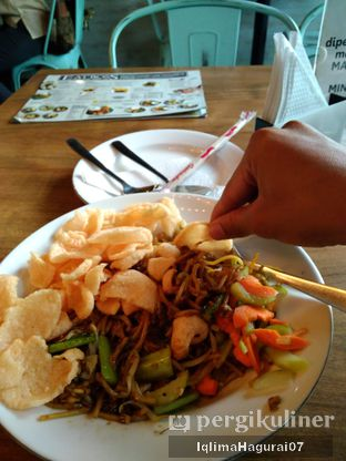 Foto 3 - Makanan di Eat Boss oleh IqlimaHagurai07