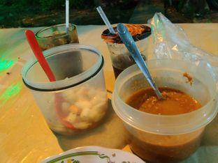 Foto 2 - Makanan di Sop Kaki Kambing Pak Kumis oleh syafah ufah