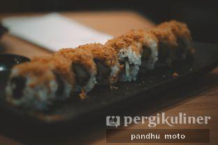 Foto 3 - Makanan(Volcano Roll) di Ichiban Sushi oleh Kelana Berdua