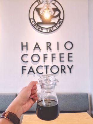 Foto 1 - Makanan di Hario Coffee Factory oleh Astrid Huang | @biteandbrew