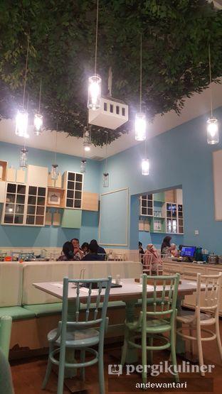 Foto 8 - Interior di Donwoori Suki oleh Annisa Nurul Dewantari
