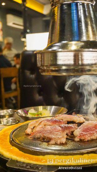 Foto review Magal Korean BBQ oleh @gakenyangkenyang - AlexiaOviani 1
