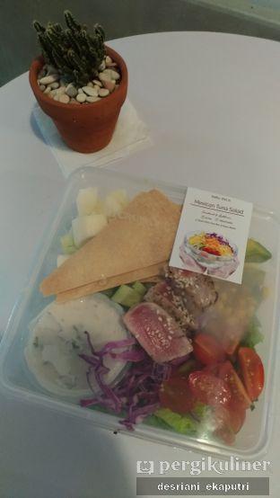Foto 3 - Makanan di Serasa Salad Bar oleh Desriani Ekaputri (@rian_ry)