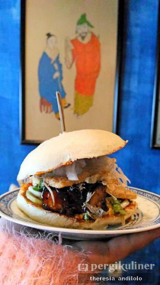 Foto 2 - Makanan di Bao Ji oleh IG @priscscillaa
