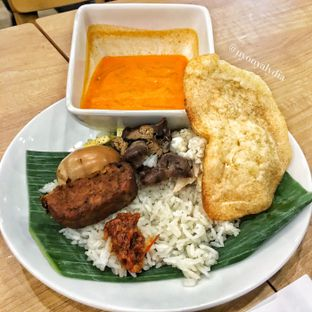 Foto 4 - Makanan di Dapur Solo oleh Lydia Adisuwignjo