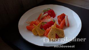 Foto 120 - Makanan di Sushi Itoph oleh Mich Love Eat