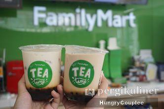 Foto Makanan di FamilyMart
