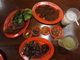 Foto 3 - Makanan di Sambal Khas Karmila oleh nita febriani