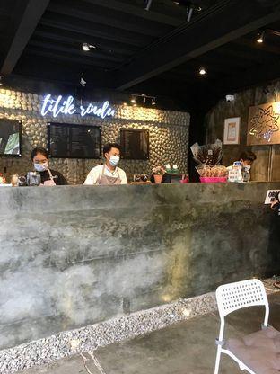 Foto review Titik Rindu oleh Prido ZH 6