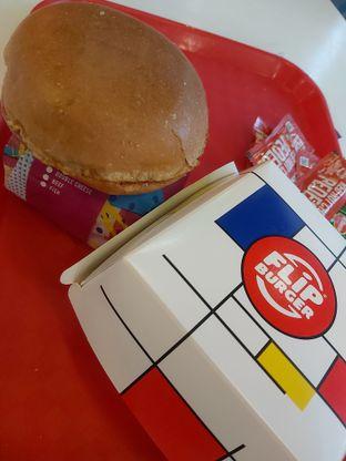 Foto 4 - Makanan di Flip Burger oleh denise elysia