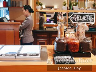 Foto 4 - Interior di Sailendra - Hotel JW Marriott oleh Jessica Sisy