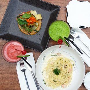 Foto review Saka Bistro & Bar oleh Yulia Amanda 2