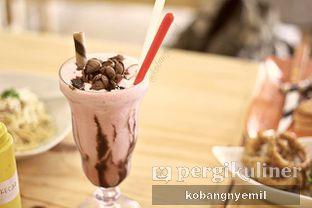 Foto - Makanan di Pasta Kangen oleh kobangnyemil .