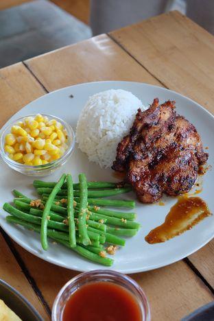 Foto 3 - Makanan di Pepperloin oleh Wawa | IG : @foodwaw