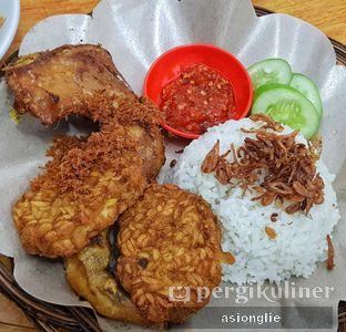 Foto 1 - Makanan di Popoh oleh Asiong Lie @makanajadah