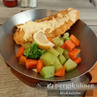 Foto review Fish & Co. oleh JC Wen 6