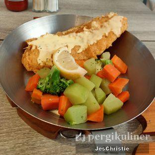 Foto 6 - Makanan(Best Fish & Chips) di Fish & Co. oleh JC Wen