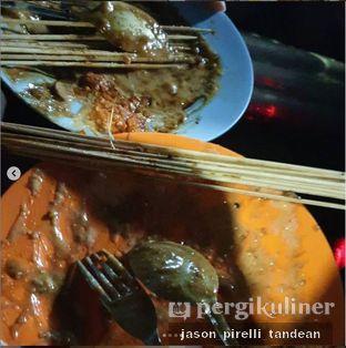Foto 4 - Makanan(Finished!) di Sate Ayam Ponorogo Pak Seger oleh Jason Pirelli Tandean