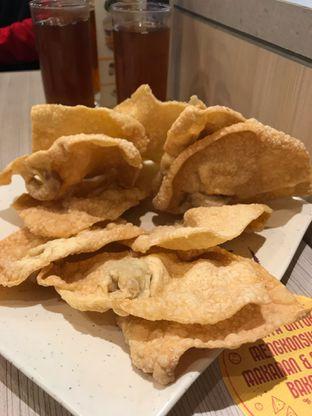 Foto 5 - Makanan di Ncek Legenda Noodle Bar oleh FOODIARYPAOPAO