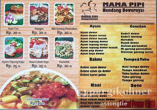 Foto 6 - Menu di Mama Pipi oleh Asiong Lie @makanajadah