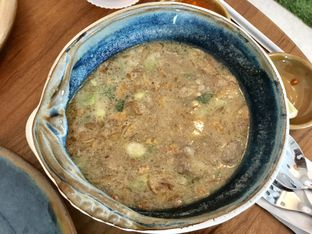 Foto 11 - Makanan di Ala Ritus oleh FebTasty  (Feb & Mora)