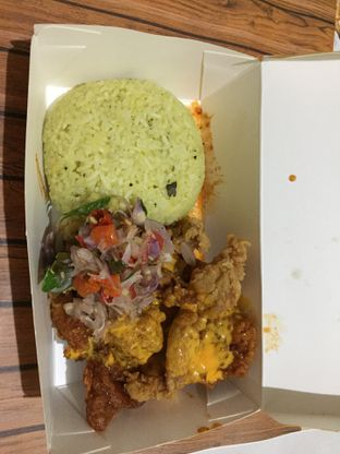 Foto review Na-Yam oleh Yohanacandra (@kulinerkapandiet) 8
