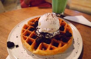 Foto 2 - Makanan di Crematology Coffee Roasters oleh Fitriah Laela