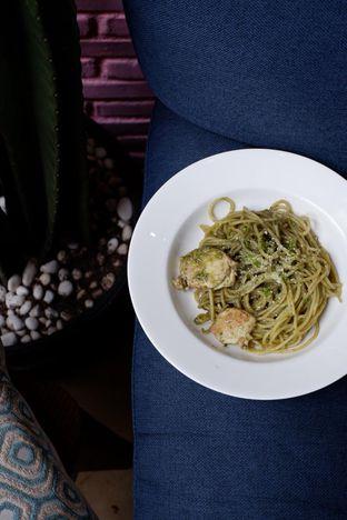 Foto 2 - Makanan di Finch Coffee & Kitchen oleh yudistira ishak abrar