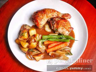 Foto review Hungrill Bistro & Bar oleh Yummy Eats 7