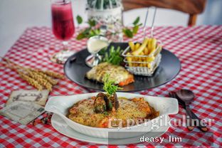 Foto 5 - Makanan di The Spoke Bistro oleh Deasy Lim