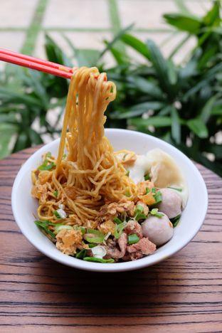 Foto 2 - Makanan di Mie Rica Owe Poenja oleh Astrid Huang | @biteandbrew