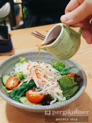 Foto review Kohicha Cafe oleh Jessica Sisy 5