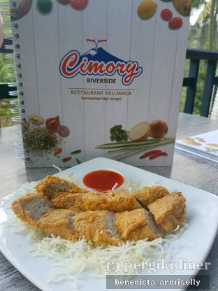Foto review Cimory Riverside oleh ig: @andriselly  5