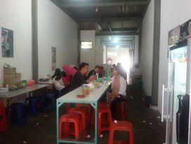 foto Soto Kuning Bogor Pak M. Yusuf