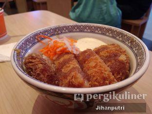 Foto 1 - Makanan di Yoshinoya oleh Jihan Rahayu Putri