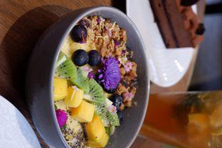 Foto 10 - Makanan di Pish & Posh Cafe oleh yudistira ishak abrar