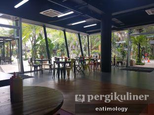 Foto review Panties Pizza oleh EATIMOLOGY Rafika & Alfin 4