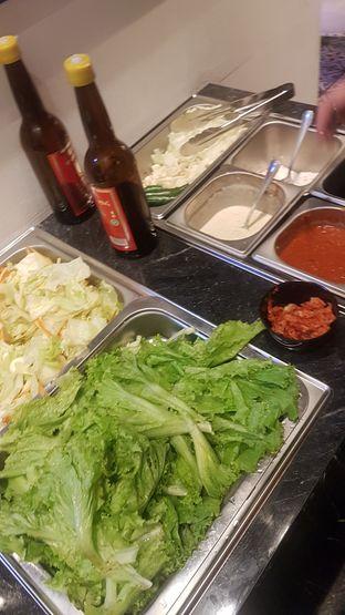 Foto 6 - Makanan di Korbeq oleh Lid wen