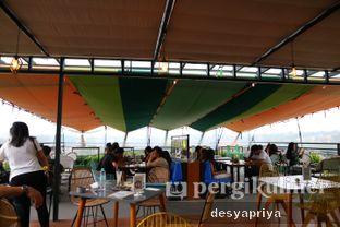 Foto 1 - Interior di The Teras Dara oleh Desy Apriya