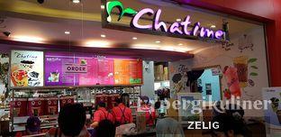 Foto 1 - Eksterior di Chatime oleh @teddyzelig