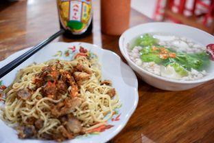 Foto review Bakmi Ahiung Khas Jambi oleh tio.mimi 1