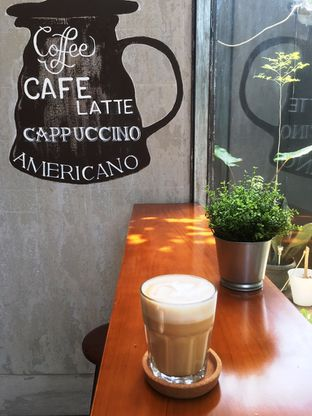 Foto 16 - Makanan di Kapyc Coffee & Roastery oleh Prido ZH