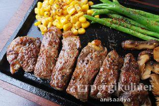 Foto 6 - Makanan di Akasaka Japanese Steak & Ice Cream oleh Anisa Adya