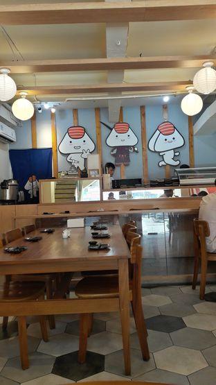 Foto 4 - Interior di Sushi Man oleh Andri